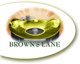 Brown's Lane logo
